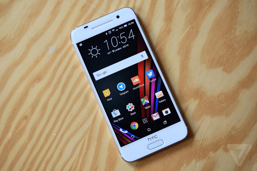 HTC confirma la actualización a Android 7.0 de varios modelos