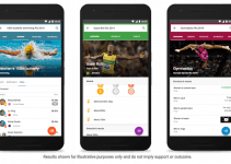 Google juegos olimpicos rio 2016