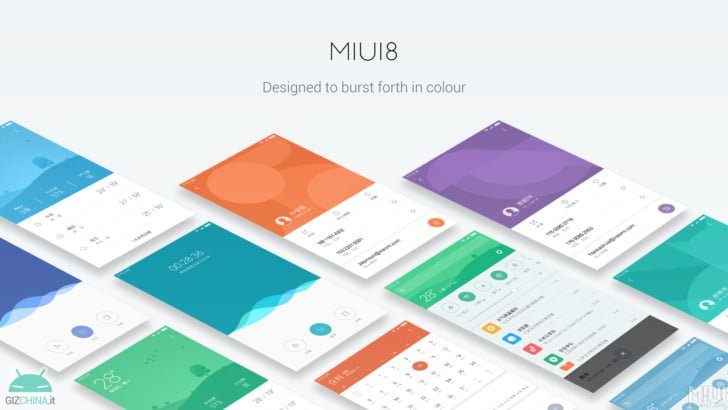 Xiaomi lanza la ROM estable de MIUI 8 Global