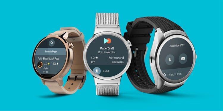 El lanzamiento de Android Wear 2.0 se aplaza hasta el 2017