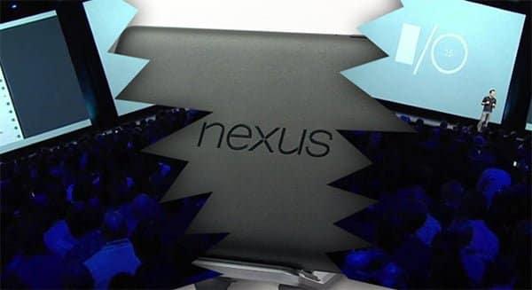 Google planea lanzar una tablet de 7 pulgadas al mercado