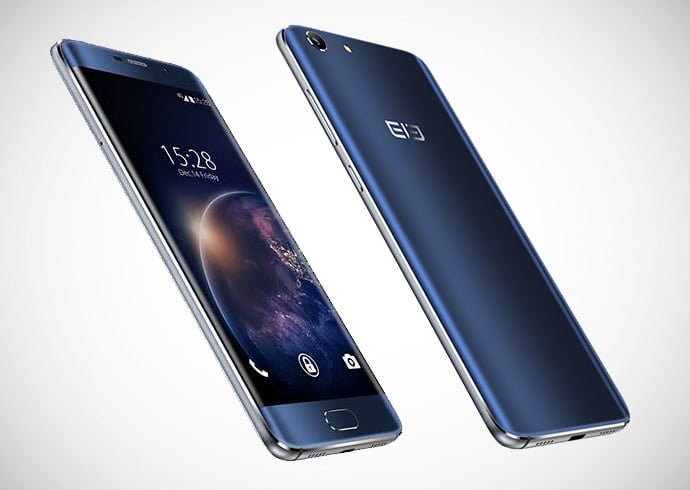 Elephone S7 y Elephone S7 Mini disponibles en preventa