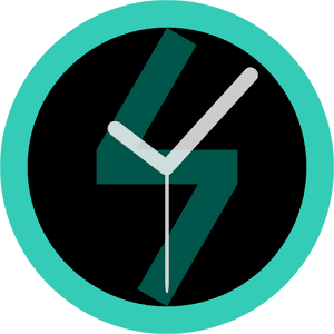 Always On: Ambient Clock