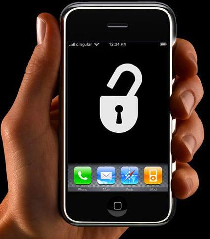 Cómo desbloquear un celular