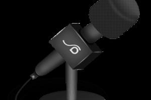 smartphone microfono