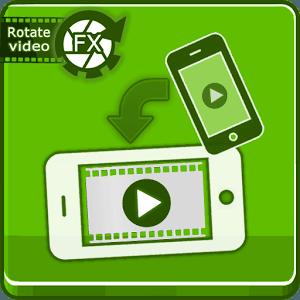 video rotate fx