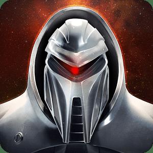 El juego de la serie Battelstar Galactica disponible en Play Store