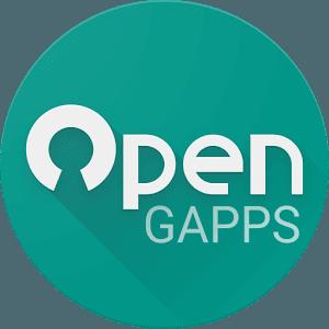 La aplicación para instalar Open GApps llega oficialmente a Play Store
