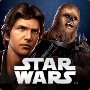 Disponible la beta de Star Wars: Force Arena