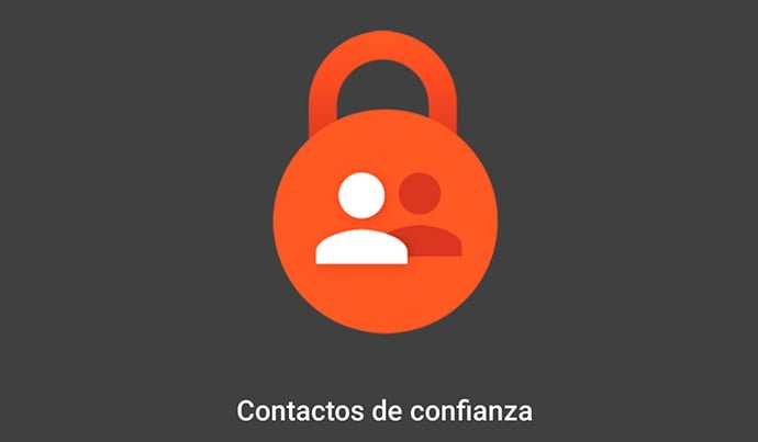 Google lanza la aplicación Contactos de confianza para situaciones de emergencia