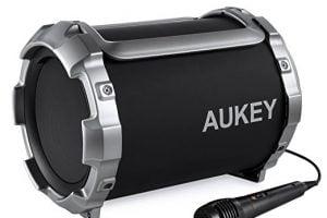Altavoz Bluetooth Aukey SK M17