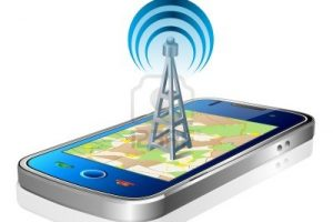 activar gps android