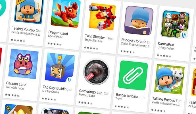 Novedades de Play Store 7.4, próximamente en vuestros dispositivos