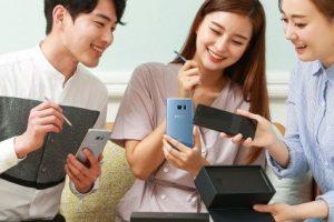 Nuevo Samsung Galaxy Note 7 Fan Edition