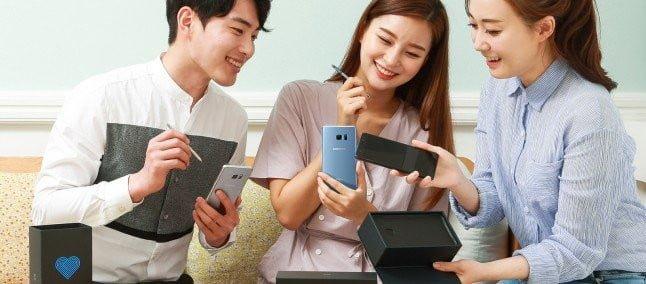 Samsung Galaxy Note 7 Fan Edition, el retorno de un muerto